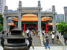 Won Tai Sin Temple